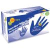 BeeSure Nitrile SuperSlim Gloves Large 300/Bx
