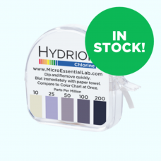HClO Test Strip 0-220ppm 15' Roll
