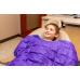 DentaCalm Weighted Blanket