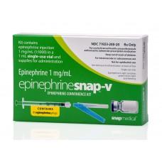 Epinephrine Snap-V