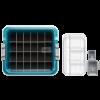 Zirc Complete Tub Kit