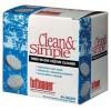 Clean & Simple Ultrasonic Enzymatic Tablets