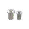 Nivo Disposable Evacuation Trap Canisters