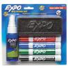 Low Odor Dry Erase Marker Starter Set