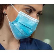 ASTM Level 3 Earloop Masks
