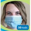Face Masks - Level 3