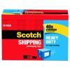 3850 Heavy-Duty Packaging Tape Cabinet Pack