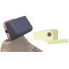 ICORE Memory Foam Dental Headrest  Flat Style Dental Chairs