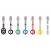 Meisinger FG Diamond Burs - All Shapes