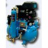 Ultra Clean Lubricated Air Compressor (Single Head)